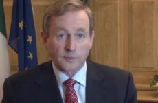 Taoiseach: Bank debt deal will be dealt with by Finance Minister next year