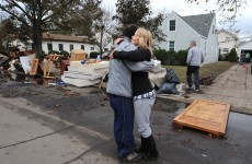 Superstorm Sandy: At least 92 dead across 15 US states