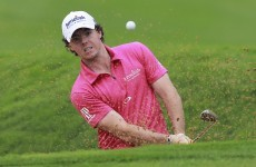 Faldo reckons Rory McIlroy's mooted move to Nike is 'dangerous'