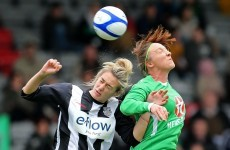 WNL Preview: Raheny and Peas clash in derby cracker