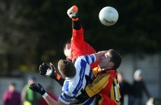 Castlehaven in control in Munster Club SFC tie