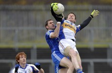 Quarter-final victories in Ulster Club SFC