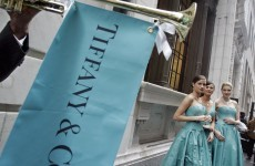 Tiffany to open megastore on Champs Elysees in Paris