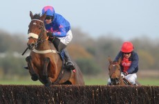 Mark your Card: your best bet for today's Grade racing