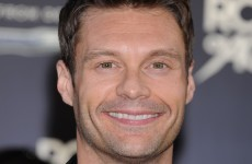 Introducing 98fm's new presenter… Ryan Seacrest!