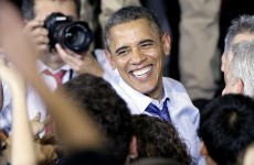 Barack Obama wins second term as US President