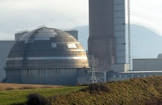 Sellafield nuclear waste warning
