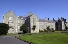 Decrease in Irish psychiatric admissions