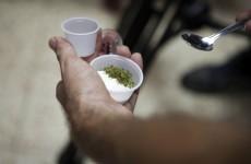 Poll: Should Ireland move to legalise marijuana?