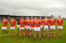 Armagh GAA respond to Morgan criticism