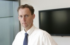 Former junior minister Barry Andrews appointed CEO of Goal