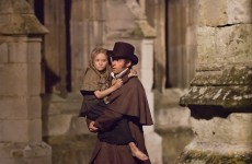 Try not to cry: New Les Miserables trailer