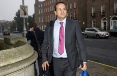 Varadkar: 'If the government made a mistake we accept that'