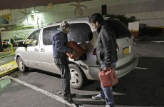 New Yorkers told to ration petrol