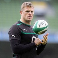 They�re big, strong and they want to run over you � captain Heaslip on the Springbok science