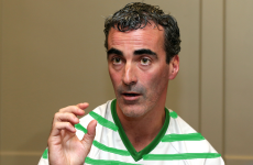 Jim McGuinness confirms Celtic move and insists it will be 'the best of both worlds'