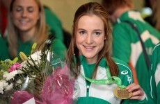 Fionnuala Britton to test her form at IAAF cross country international in Spain