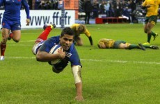 Northern exposure: France trounce Australia in Paris