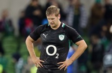 Chris Henry: The bodies are sore, but it hurts more inside