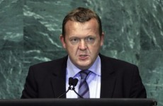 35 people sue Danish prime minister over Lisbon Treaty