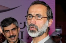 Newly united Syria opposition bids for recognition