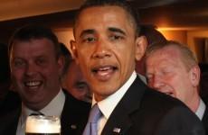 Mayor of Kilkenny writes to Obama and hopes he'll visit next year