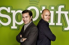 Spotify launches in Ireland