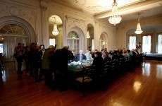 Cabinet fails to agree pre-election legislative programme