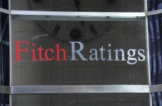 Fitch takes Ireland's credit rating off 'negative' watch list
