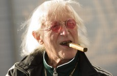 Man arrested by police investigating Savile scandal