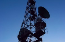 Mobile operators pay €855 million in auction for new spectrum space