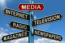 What media could you not do without?