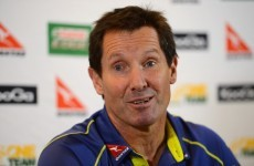 Under-fire Robbie Deans accepts Campese criticism of Wallabies