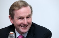 Enda Kenny: Taoiseach, teacher... rat-killer
