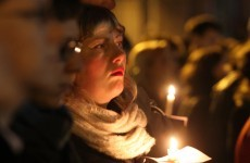 Vigils and protests around country today in wake of Savita death