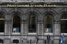 Rebrand complete: National Irish Bank disappears
