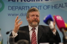 Oireachtas Committee to meet Minister for Health James Reilly today