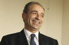 Sarkozy ally Jean-Francois Cope wins leadership of French opposition