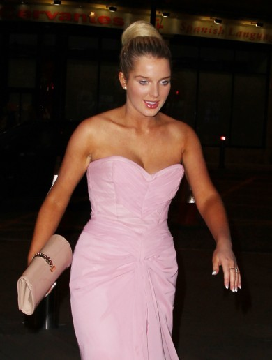 14 essential things to know about Helen Flanagan