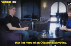 YouTube Top 10: Because Fernando Torres is an 'Oligarch's plaything'