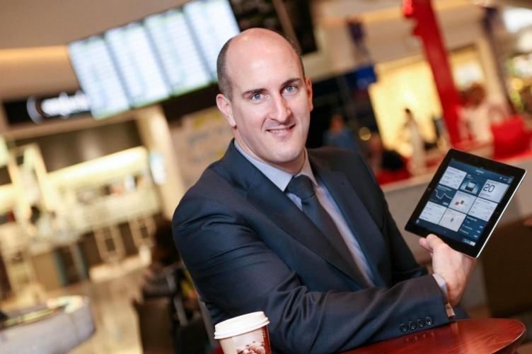 Danske Bank Launches Ireland¹s first iPad Banking app