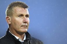 All white on the night: Dundalk appoint Stephen Kenny as new manager