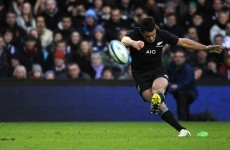 All Blacks recall big guns for Wales Test