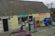 Two men arrested over armed robbery at Clonalvy Post Office, Meath