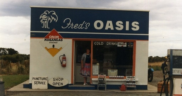 Pics: 11 shop fronts from a different Ireland