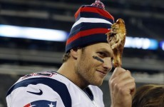 Thanksgiving NFL: Patriots thrash Jets, Texans edge Detroit