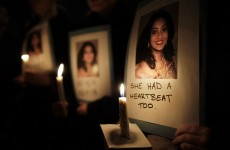 Confirmed: HIQA to investigate the death of Savita Halappanavar
