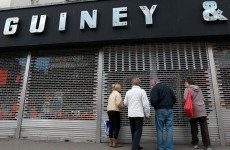 Guineys workers still in limbo over pensions