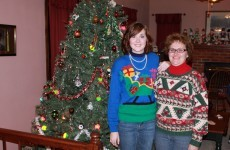 Christmas jumper world record attempt in Dublin... here's some inspiration