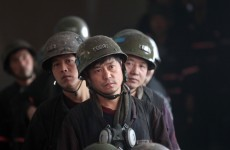 18 Chinese miners die in coal-gas explosion